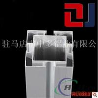中多铝型材国标6363方管铝材