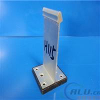 铝镁锰板屋面支座厂家价格较低(图示)