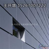 0.7mm厚太空灰鈦鋅板價格25330型