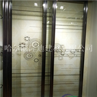 镁铝合金型材生产 玻璃批发
