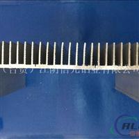 江阴散热器铝型材生产厂家
