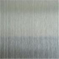 光面无氧化铝板 6063拉丝铝板