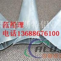 电机风叶铝型材、电机风叶铝制品
