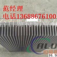 铝电子散热器、散热器铝材