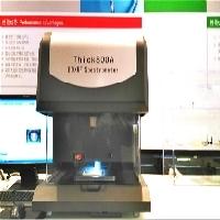 X射线镀层测量仪