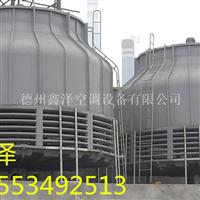 工业型冷却塔性能特点
