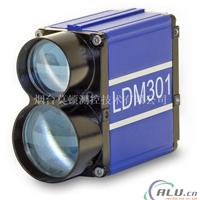 进口工业激光测距传感器