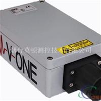 非接触式激光检测时速传感器