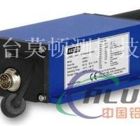 工业激光测距传感器