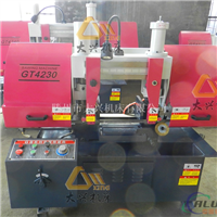 GB4230液压金属带锯床