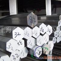 大量供应NC6六角铝棒