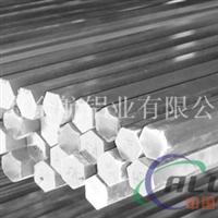 大量供应NC1六角铝棒