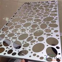 雕刻铝单板规格