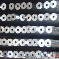 2A12铝管铝排定尺裁切