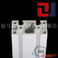 国标3060方管工业铝型材流水线框架铝材