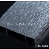 铝合金踢脚线厚度 铝合金踢脚线成批出售厂家