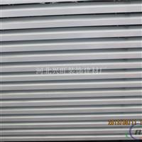 U槽铝方通的规格 30X80U型铝方通厂家