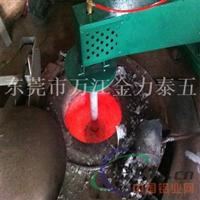 佛山铝液精炼除气机