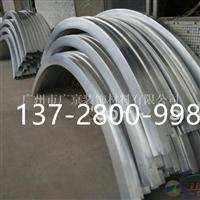 木纹铝方通厂家 哪里有弧形木纹铝方通厂商