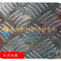 五条筋防滑铝板批发价格