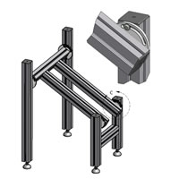 鸿叠铝业  管棒材的专业生产厂家