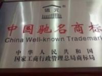 中国驰名商标建材领头军信元铝业