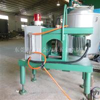 广州吊装固定式铝液精炼除气机