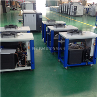 铝业模具水循环降温机冷水机