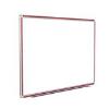 Brushed and Anodizing TV Frame Made by Joyda Aluminum