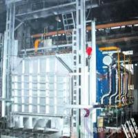星塔科技 风力发电杆退火燃气炉