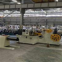 650连体铝板剪切机 铝带剪切机