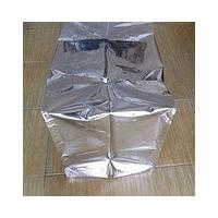 4层铝箔复合膜立体袋、铝箔立体袋