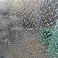 1060菱形花纹铝板 铝板批发