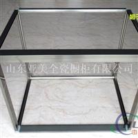 武汉全铝合金橱柜安全可靠
