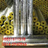 离心玻璃棉管生产厂商