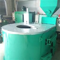 生物质环保颗粒熔化炉 废铝熔炼设备