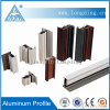 Aluminium Extrusion Material with High Quality