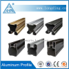 6063-T5 Aluminium Extrusion Profiles for Window Frames