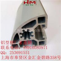 框架铝型材及流水线设备输送安装
