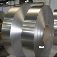 8系铝合金箔 电池用8011铝合金箔0.03mm