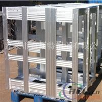 电力铝框架焊接
