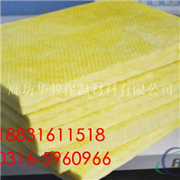 70mm铝箔贴面玻璃棉板厂家价格