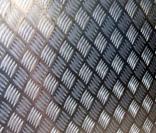 铝花纹板 铝防滑板