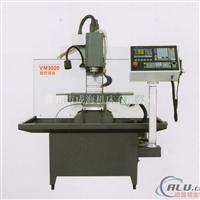 小型數控銑床VMC3020數控銑床