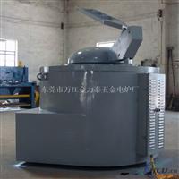 广东压铸机边熔炼保温炉
