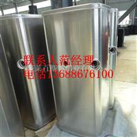 冷却系统铝合金水箱、铝水盒电力设备专用