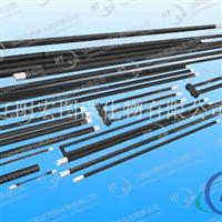 供應硅碳棒硅鉬棒炭素石墨制品