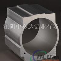 开模定做各类机械制造类工业铝型材