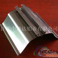 開模定做各類機船舶類工業鋁型材