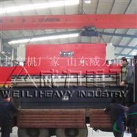 原装全新500吨6米液压折弯机提供现货